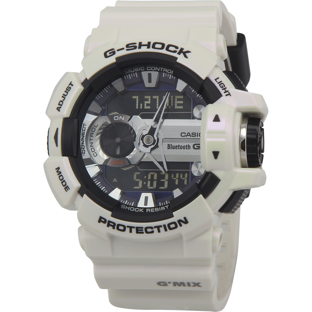 Reloj Inteligente Casio G-Shock reloj analógico Digital GBA4007C + Casio en VeoyCompro.com.co
