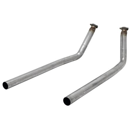 Flowmaster 81072 Manifold Downpipe Kit 409S 2.00 in. Inlet 2.50 in. Outlet