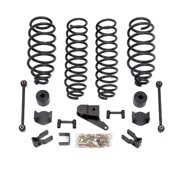 ReadyLift 49-6703 Spring Lift Kit Fits 07-16 Wrangler