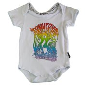 Religion Unisex Baby's Summer Of Love Bodysuit