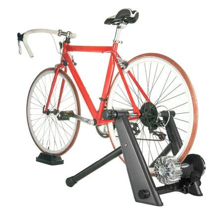 Fluid Bike Trainer >> Rad Cycle Hydro Max Bike Trainer Indoor Bicycle Exercise Indoors Fluid Trainer