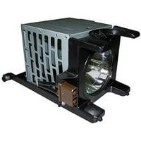 Toshiba Compatible 75007111, Y196-LMP Lamp