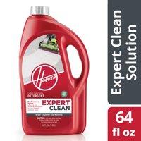 Hoover Expert Clean Carpet Washer Detergent Solution 64oz, AH15071