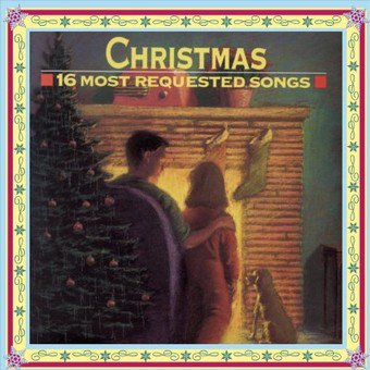 Christmas: 16 Most Requested Songs - Halloween Songs Set To Christmas Music