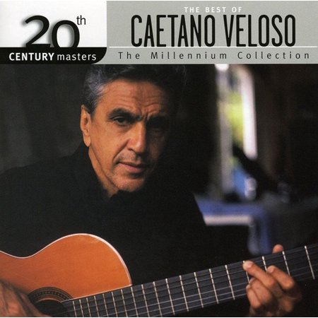Millennium Collection-20th Century Masters (CD)