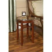 All Things Cedar HR34 Glass Tea Table