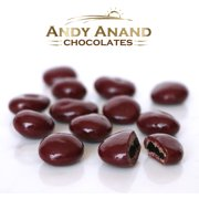 Andy Anand Milk Chocolate Cherry, Amazing Delicious & Divine Gift Boxed with Greeting Card Birthday, Valentine, Gourmet, Christmas, Holiday Food, Mothers Fathers day, Anniversary, Wedding, Get Well