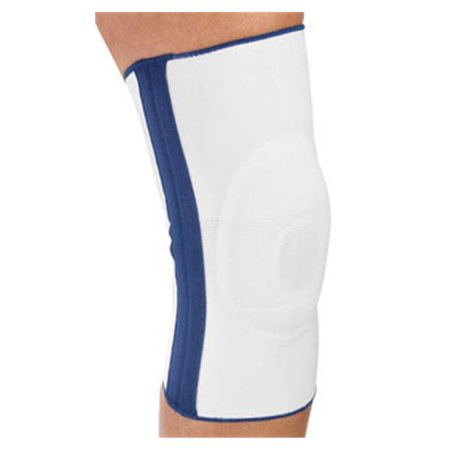 - WP000-79-80167 79-80167 Support Knee Lites Visco White Elastic Large 79-80167 From DJO, Inc Quantity 1 Unit