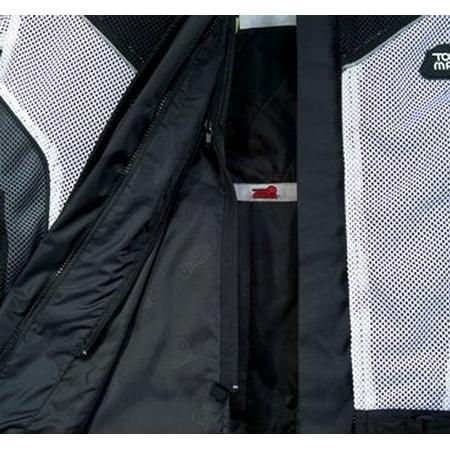 Cortech Womens LRX Air Aquatherm Jacket Liner (Cortech Womens Lrx Air 2-0 Mesh Jacket)