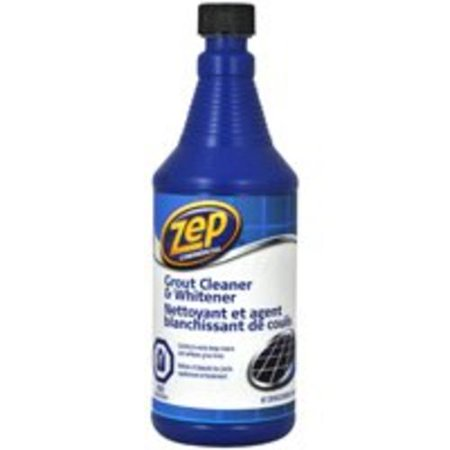 Zep Commercial Ca104632 Grout Cleaner 946 Ml Walmart Com