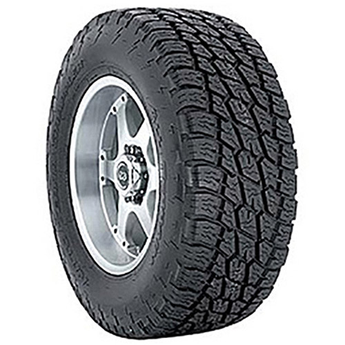 Cheap Mud Tires For Trucks >> Nitto Terra Grappler All Terrain Tire 285/75R16/10 126Q - Walmart.com