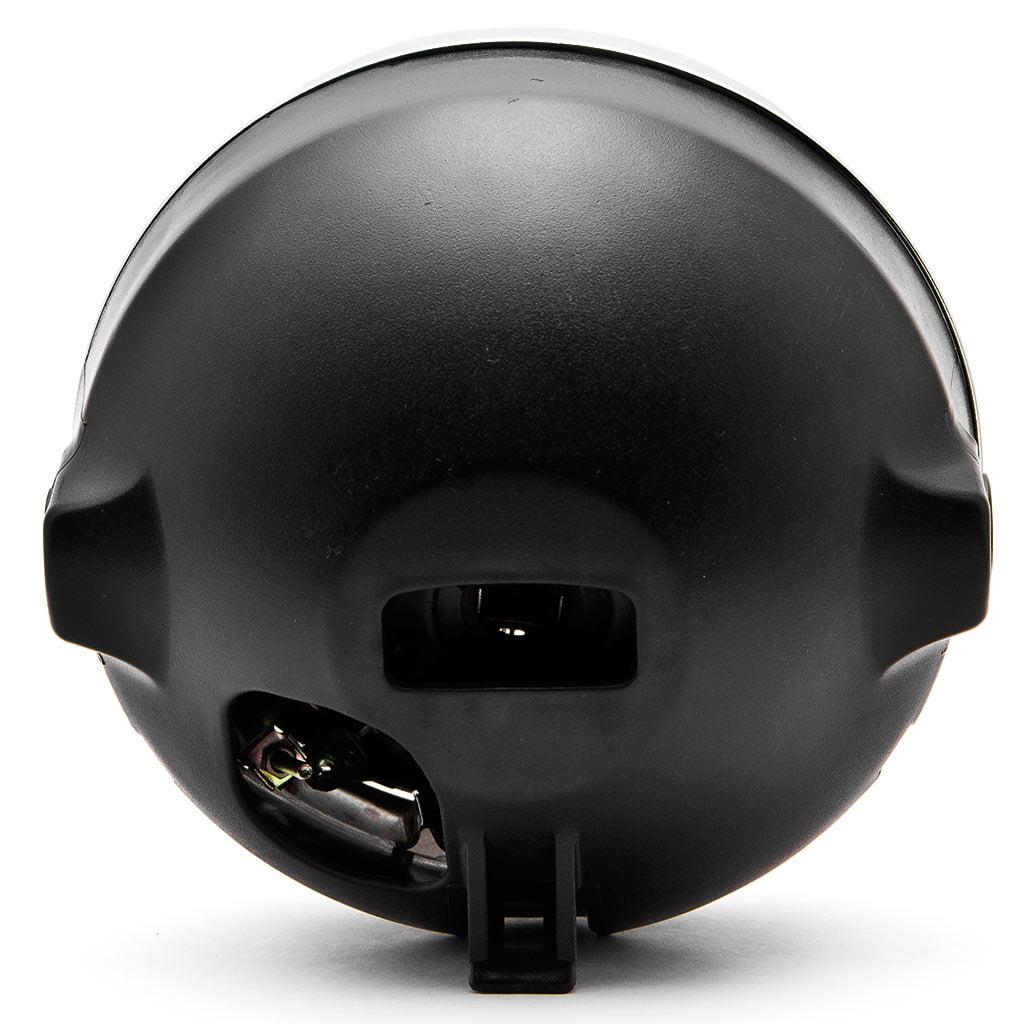 Krator 7.75'' Chrome Headlight H4 Bulb Round Lamp for Victory Cross Roads Jackpot - image 2 of 6