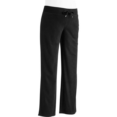 Danskin Now Maternity Microfleece Pants