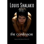 The Confessor - eBook