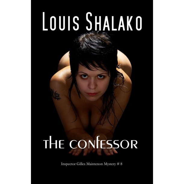 The Confessor - eBook