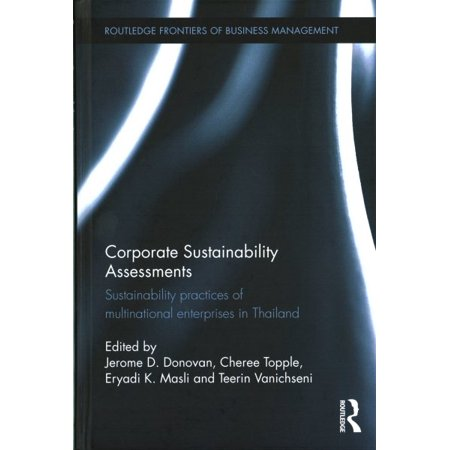 Corporate Sustainability Assessments