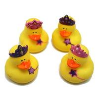 Princess Rubber Ducks