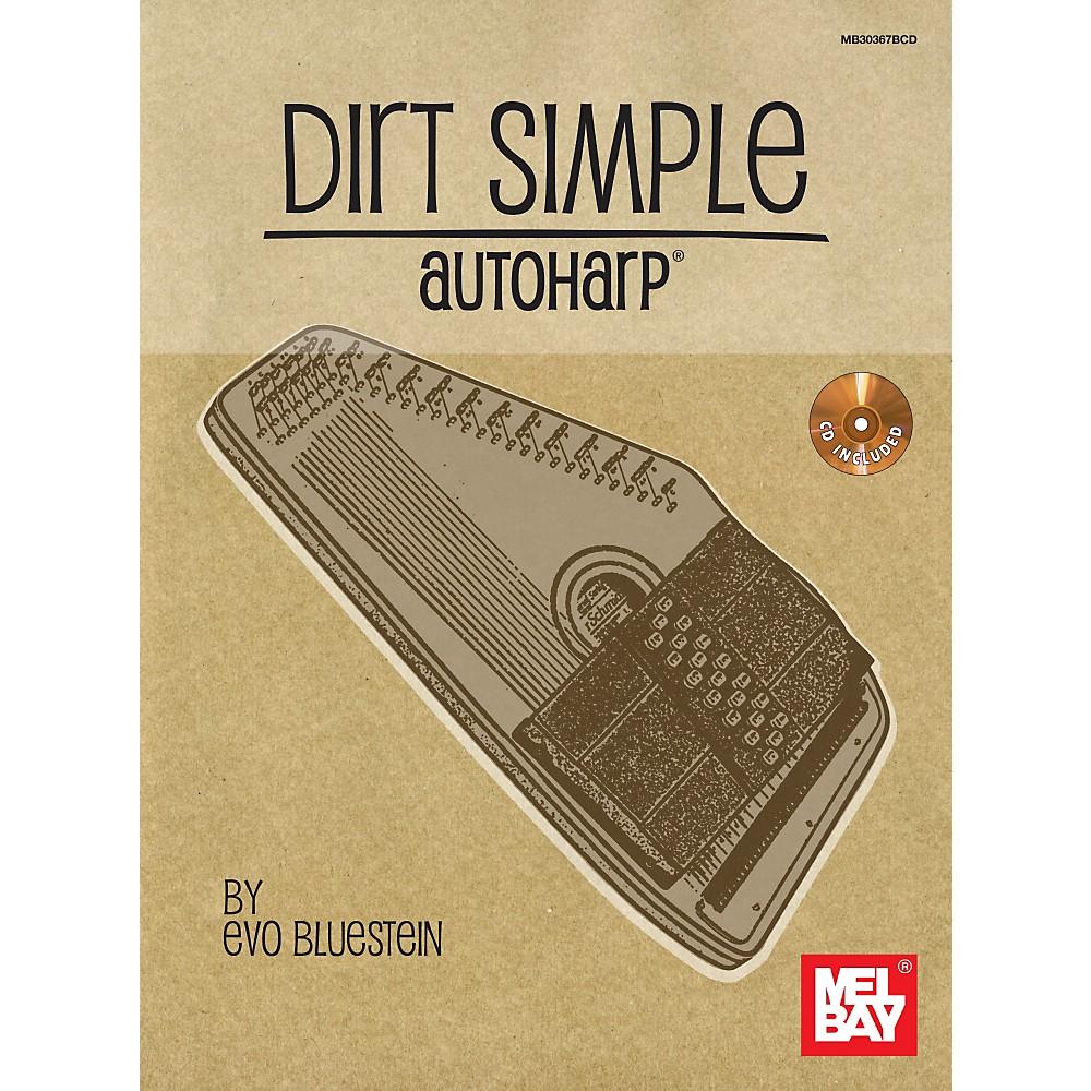 Dirt Simple Autoharp by
