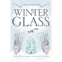Spindle Fire: Winter Glass (Paperback)