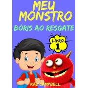 Meu Monstro - eBook