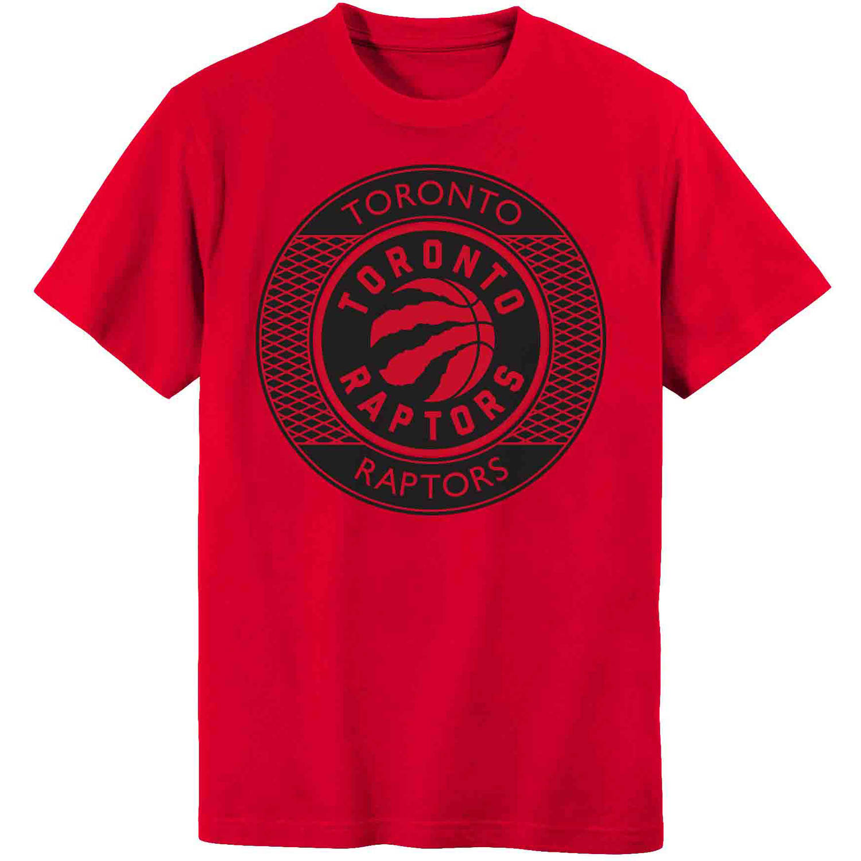 NBA Toronto Raptors Youth Team Short Sleeve Tee