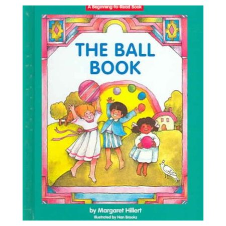 The Ball Book by