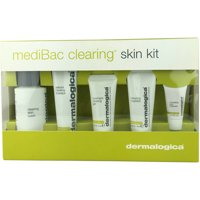 Dermalogica mediBac Clearing Skin Kit, 5 pc