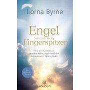Engel berühren meine Fingerspitzen - eBook