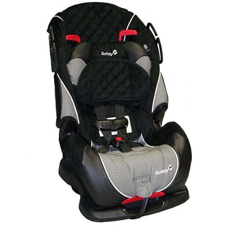 safety 1st all in one convertible car seat salt and pepper. Black Bedroom Furniture Sets. Home Design Ideas
