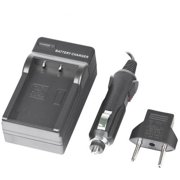 Individual Charger for Canon PowerShot Point-and-Shoot Cameras (Charges NB-11L)