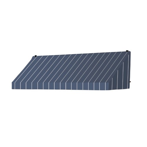 Idm Worldwide Awnings In A Box Classic 8 Ft W X 2 Ft D