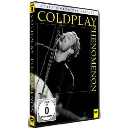 Worlds Greatest Artists: Coldplay Phenomenon