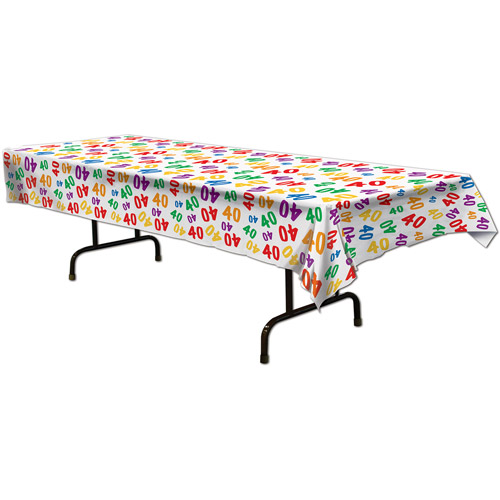"""""""40"""" Table Cover"""