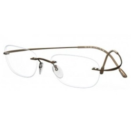 fa36ea2992b Silhouette Eyeglasses Tma Must Collection Chassis 5515 6560 Optical