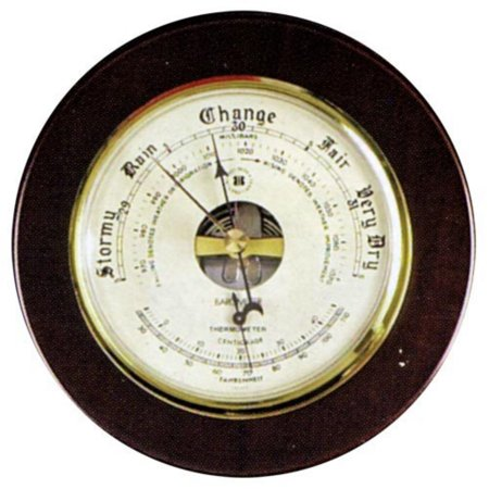 Altimeter Barometer Thermometer - Osprey Barometer and Thermometer