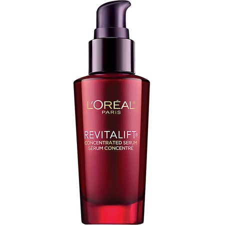 Treatment Serum (L'Oreal Paris Revitalift Triple Power Concentrated Serum)