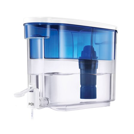 Pur Classic Dispenser Water Filter 18 Cup Ds 1800z