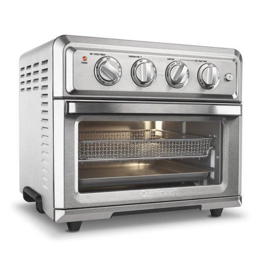 Cuisinart Air Fryer Toaster Oven Walmart Com