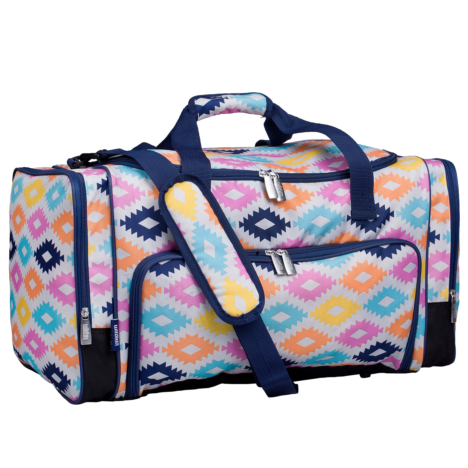 Wildkin Aztec Weekender Duffel Bag by Wildkin