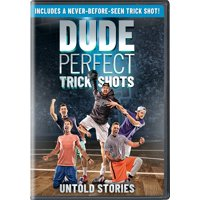 Dude Perfect Trick Shots (DVD)