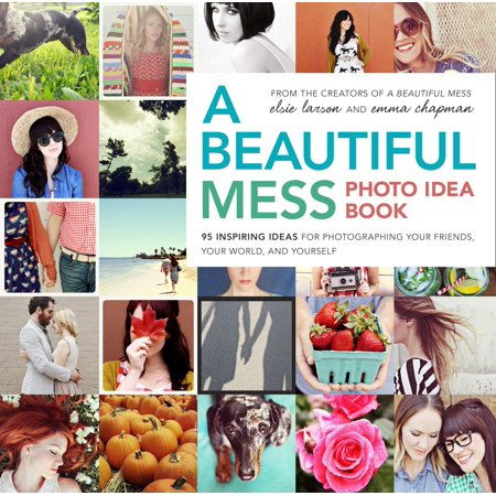 A Beautiful Mess Photo Idea Book : 95 Inspiring Ideas for Photographing Your Friends, Your World, and Yourself - Halloween Duo Ideas For Friends