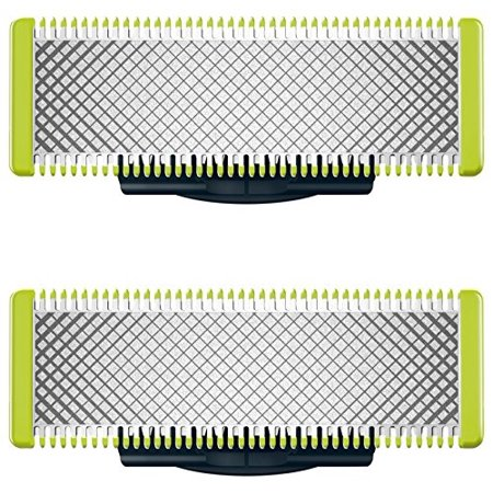 Philips Norelco Oneblade Replacement Blade, 2 Count, Qp22080 - image 1 de 1