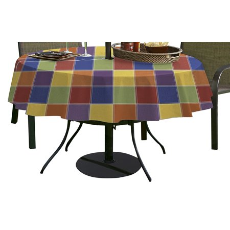 Round Umbrella Tablecloth With Zipper Wonderful Best