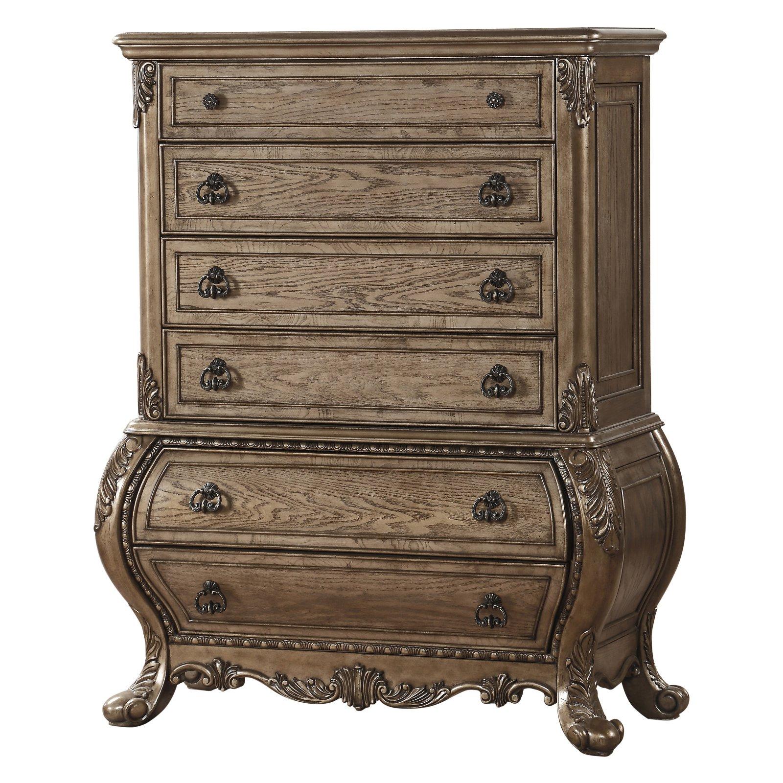 Acme Furniture Ragenardus Bedroom Chest