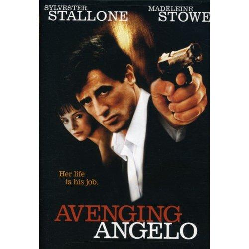 Avenging Angelo [DVD]