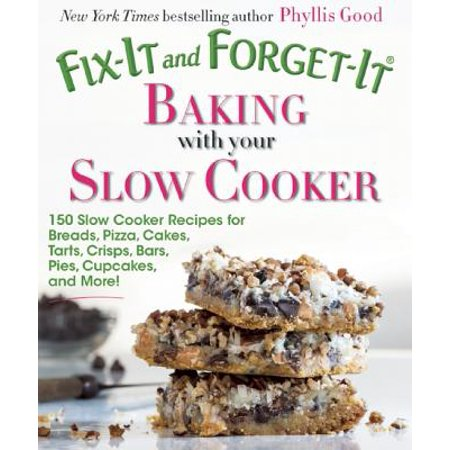 Fix-It and Forget-It Baking with Your Slow Cooker : 150 Slow Cooker Recipes for Breads, Pizza, Cakes, Tarts, Crisps, Bars, Pies, Cupcakes, and - Kraft Recipes Halloween Cupcakes