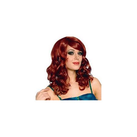 Franco Red Lolita Wig 21023-07 Red](Red Wig For Kids)