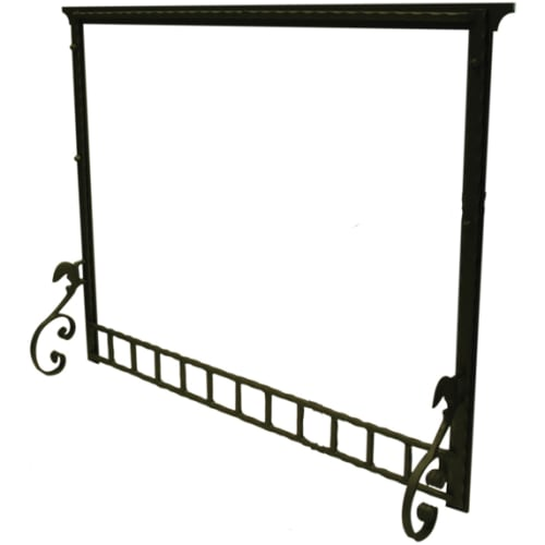 Napoleon FK80-R Rectangular Door Framing Kit Required for Napoleon GD80-1M Fireplace