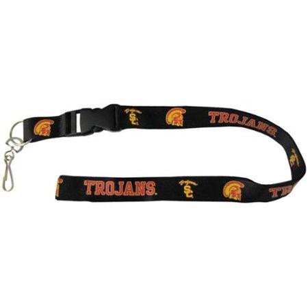 USC Trojan Keychain Lanyard - Ncaa Keychains Shop