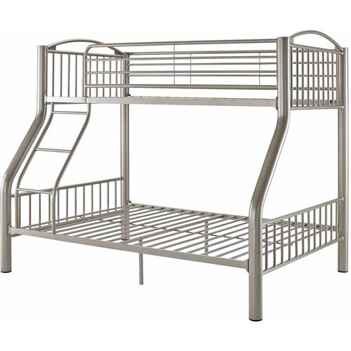 Powell Bunk Bed Twin Over Full